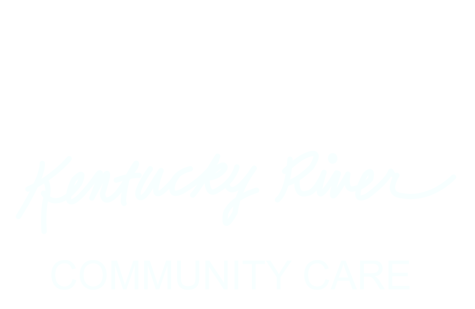 Kentucky River Community Care logo